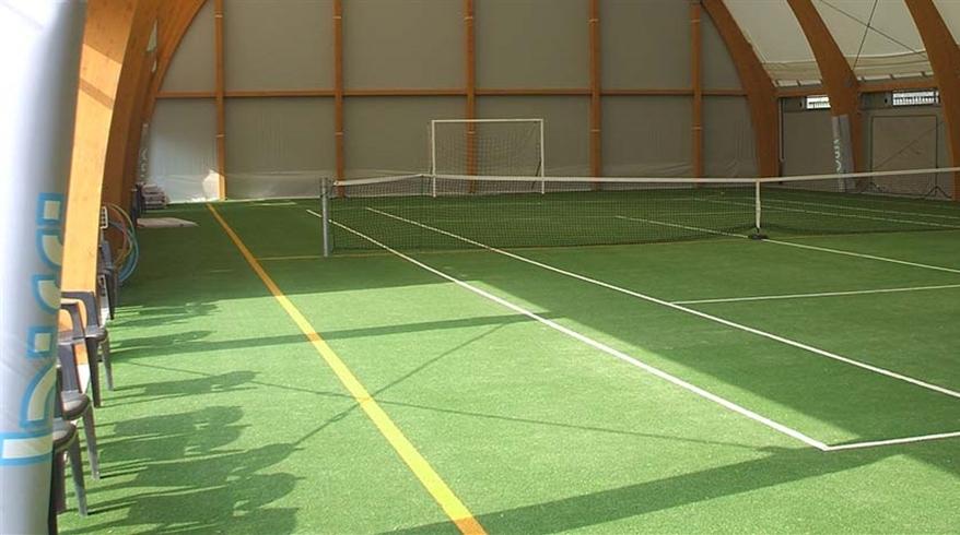 césped sintético tenis 4