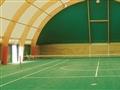 césped sintético tenis 5
