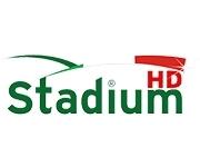 Logotipo StadiumHD